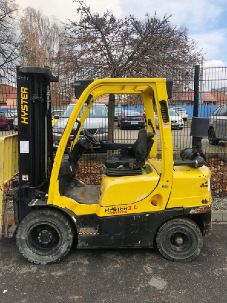 Hyster H3.0 FT- AKCE!!!